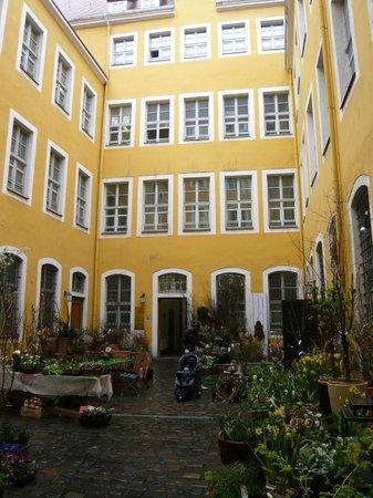 hotel fregehaus leipzig tyskland omd men och prisj mf relse tripadvisor. Black Bedroom Furniture Sets. Home Design Ideas