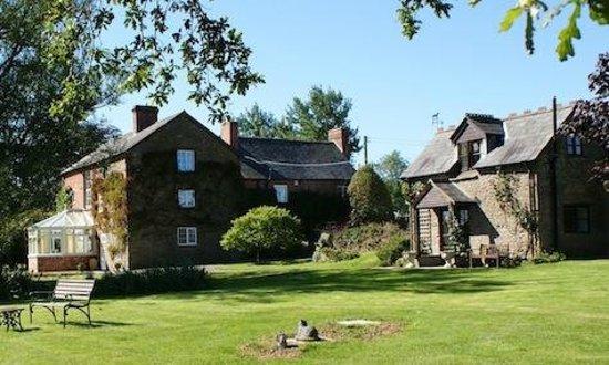 The Hills Farm