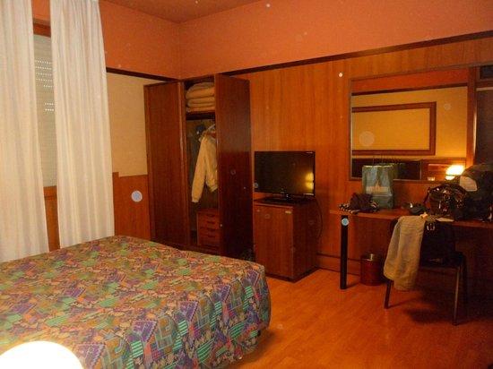 Grand Hotel Elite : Stanza da letto