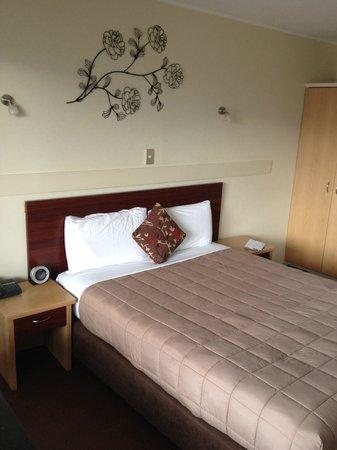 洛蒙德旅館照片