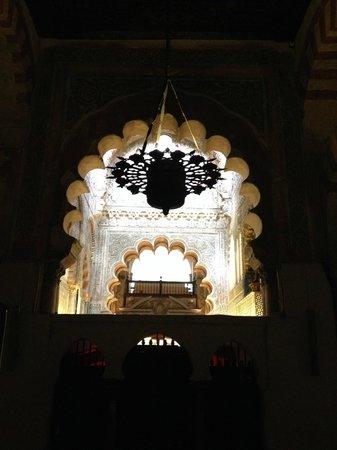 Moschee-Kathedrale (Mezquita de Córdoba): Interior