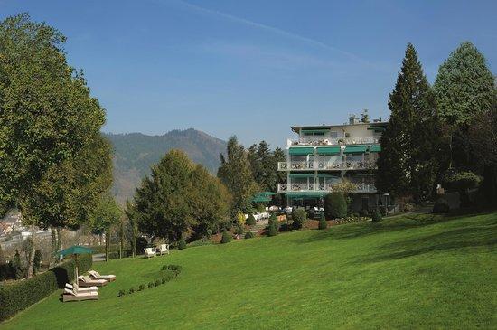 Hotel Schlossberg: Hotel
