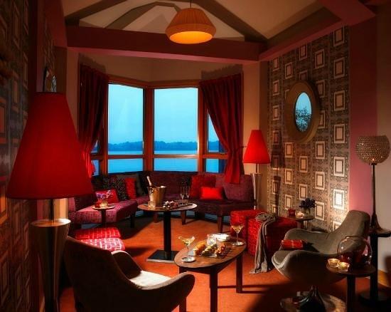 Wineport Lodge: Interior