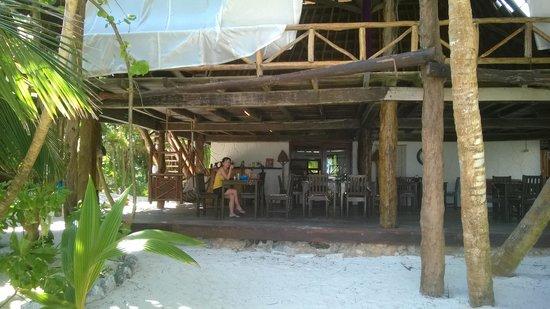 Hotel Amoreira: parties communes