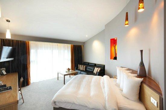 Wineport Lodge: Bedroom