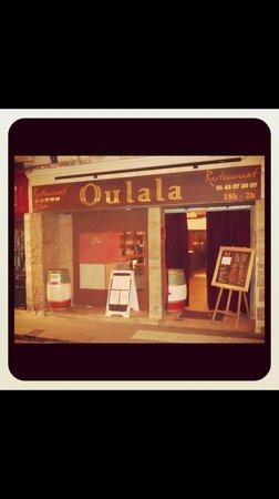 Le Oulala