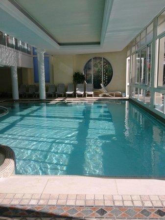 Hotel Formentin : piscina