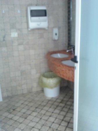 Hotel Formentin : bagno delle piscine