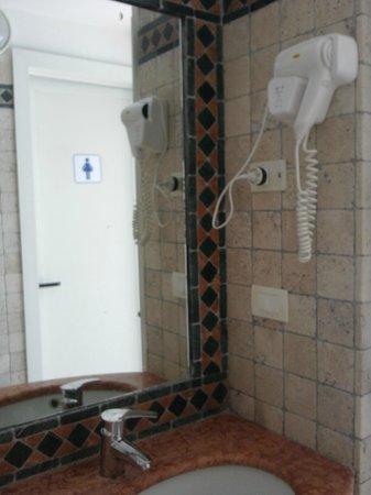 Hotel Formentin : bagno