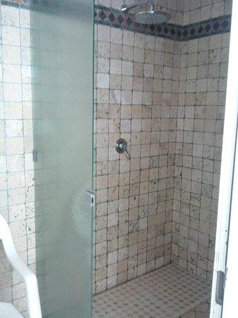 Hotel Formentin : bagno della piscina