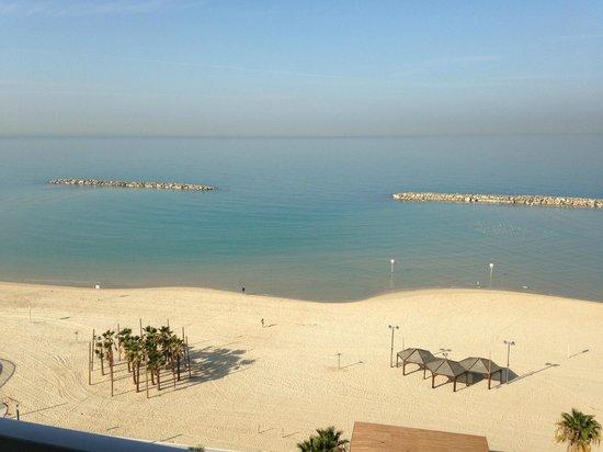 Sheraton Tel Aviv: Room view