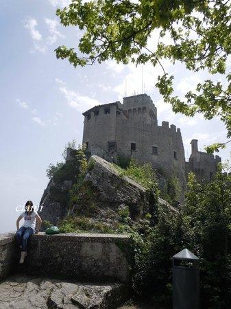 Cesta Tower: 第2の砦チェスタ