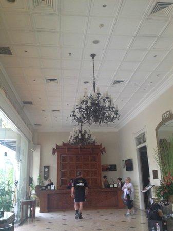 The Phoenix Hotel Yogyakarta - MGallery Collection: Lobby