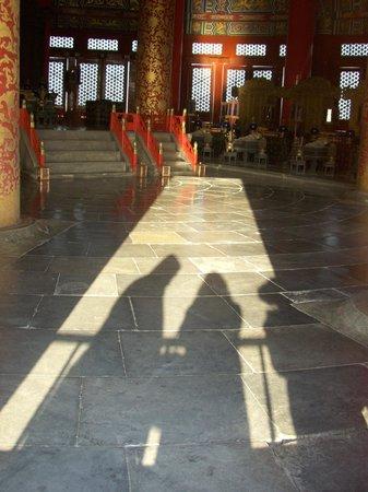 Beijing Heaven Poll : Ein Blick hinein