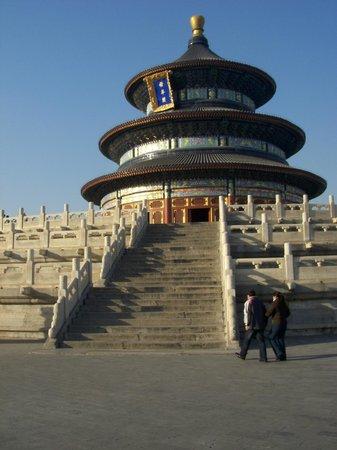 Beijing Heaven Poll : Himmelspagode