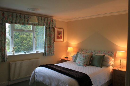 West Farm B&B and Self Catering Accommodation: Farmhouse Double