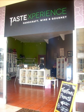 Taste Experience - Handcraft, Wine & Gourmet