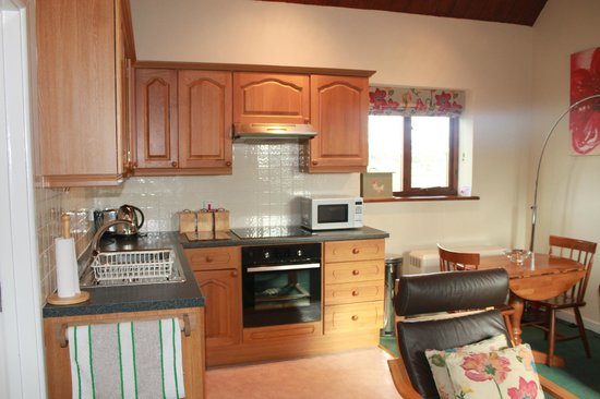 West Farm B&B and Self Catering Accommodation: Studio 3