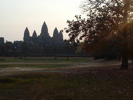Angkor Wat: AW 2