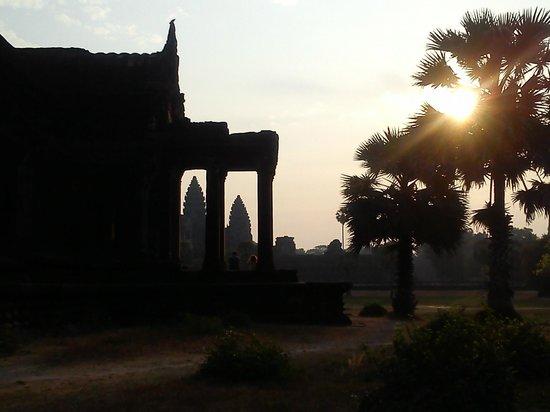 Angkor Wat: AW 1