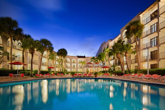 Cheap Hotels In West Palm Beach Florida