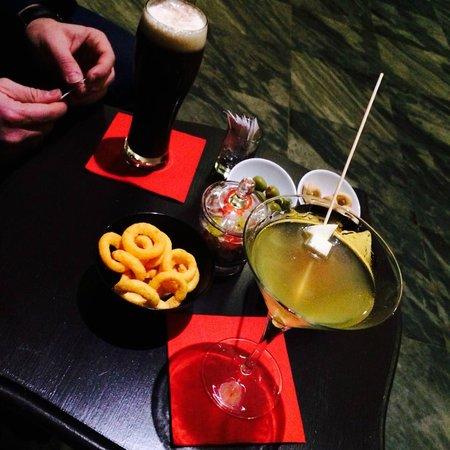 Aperitivo al Bitter Bar