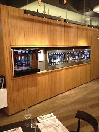 Wine Bar Dobra vina