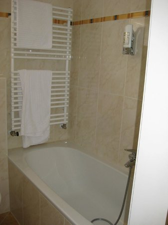 Garni Bellaria: Room 5