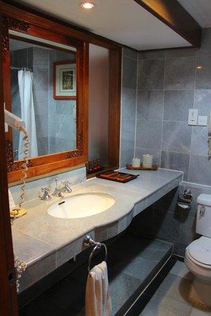 Ramayana Resort & Spa: Bathroom