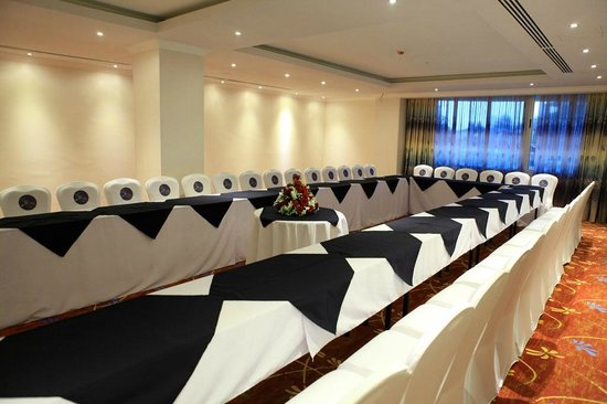 Elilly International Hotel: Conference Hall