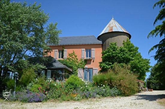 Crêperie Le Moulin de Chaugenêts