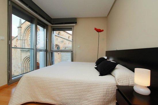 Apartamentos Avila: Dormitorio 2