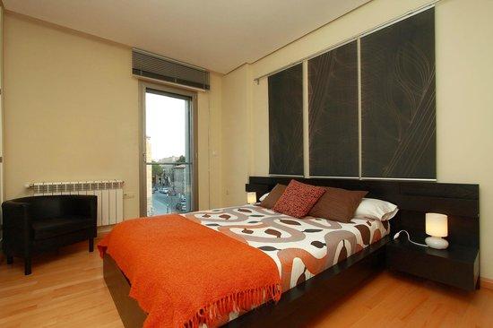 Apartamentos Avila