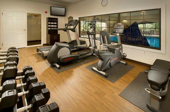 Comfort Suites Dulles Airport: Fitness Center