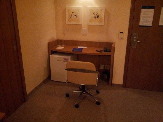 Monreale Sao Jose dos Campos: Desk