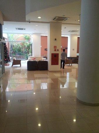 Monreale Sao Jose dos Campos: Reception