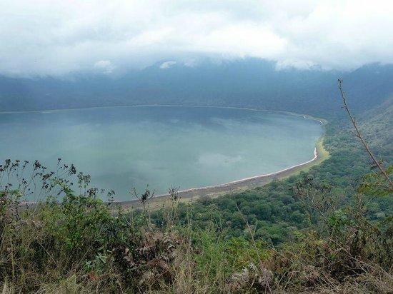 Empakaai Crater