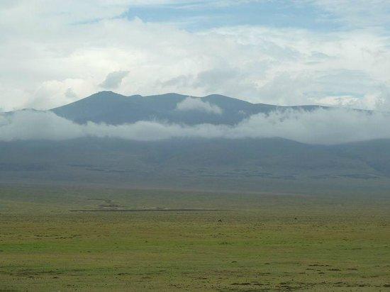 Empakaai Crater: monte sacro ai masai