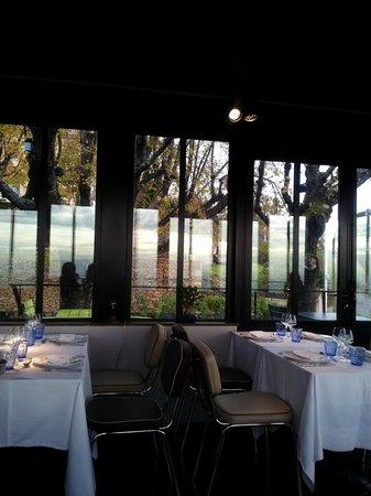 L'Ermitage Restaurant Cuisine a manger : ..