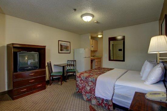 Cheap Hotel Rooms In Morrow Ga