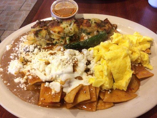 Rodeo Cafe Mira Loma Ca