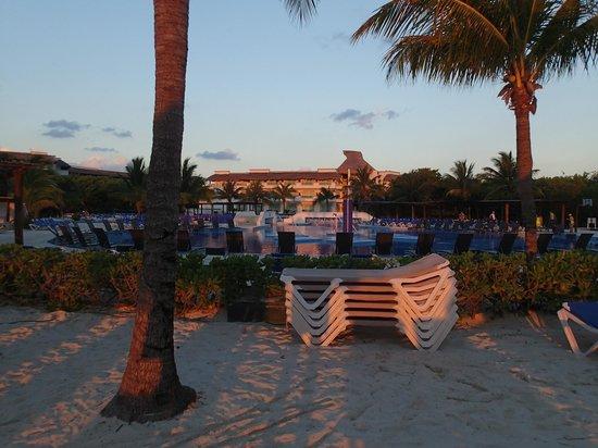 attractions near blue grand esmeralda playa carmen yucatan peninsula