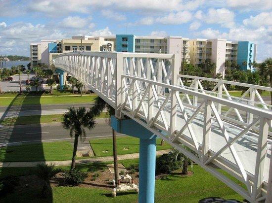 luiafk how to use skybridge