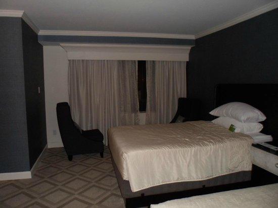 Melrose Georgetown Hotel : Room