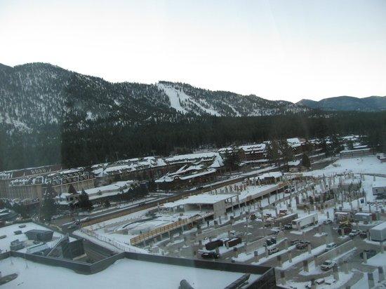 Harveys Lake Tahoe: View from room