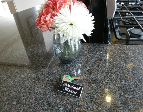 Blackwell Hotel : Best stay Ever