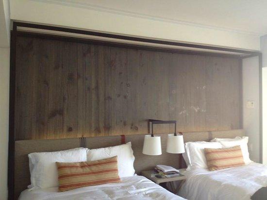 Hotel Victor : Chambre