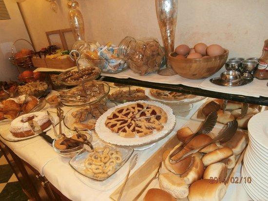 Hotel Antiche Figure : Unlimited sweet estacay!!