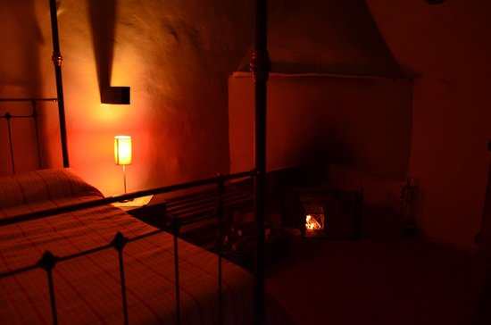 Ambelikos AgroHotel: Traditional room