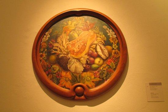 Musée Frida Kahlo : Artwork 1